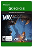 Max: The Curse of Brotherhood - Xbox One [Digital Code]