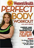 Women's Health Perfect Body Workout with Amy Dixon
