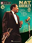 Jazz Play-Along Volume 136: Nat Adder...