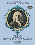 img - for Great Keyboard Sonatas, Series I (Dover Music for Piano) book / textbook / text book