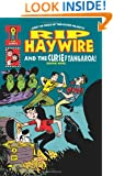 Rip Haywire and the Curse of Tangaroa!