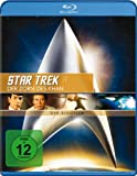 DVD - Star Trek 2 - Der Zorn des Khan [Blu-ray]