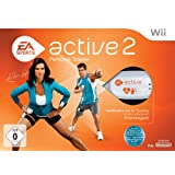 "EA SPORTS Active 2von ""Electronic Arts"""