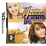 Hannah Montana: The Movie Game (Nintendo DS)by Disney Interactive
