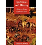img - for [ Epidemics and History: Disease, Power and Imperialism By ( Author ) Nov-1999 Paperback book / textbook / text book