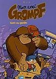 echange, troc Nob - Mon ami Grompf, Tome 2 : Gare au gorille