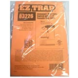 Airtec Products Corp. Ez Trap Compact Overflow