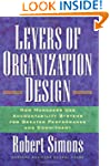 Levers Of Organization Design: How Ma...