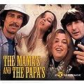 Les 50 Plus Belles Chansons : The Mamas And The Papas