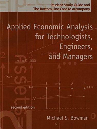 engineering economic analysis case studies Iee 3100 engineering economy course syllabus engineering ethics case studies are presented and principles of engineering economic analysis, white, case.