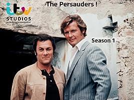 The Persuaders Season 1