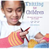 Knitting for Childrenby Claire Montgomerie