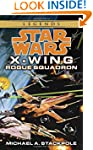 Rogue Squadron: Star Wars Legends (X-...