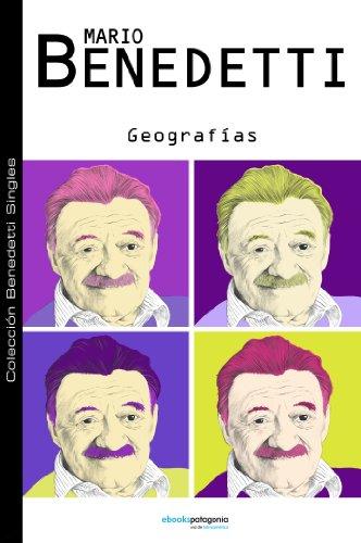 Geografías por Mario Benedetti