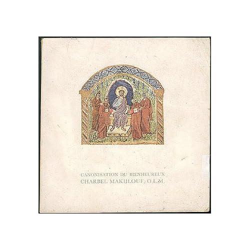 Canonisation du Bienheureux Charbel Makhlouf, O.L.M. par sa Saintete le Pape Paul VI en la Basilique Vaticane le 9 Octobre 1977, The Vatican