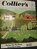 img - for Collier's Magazine Kentucky Derby (May 6, 1950) book / textbook / text book