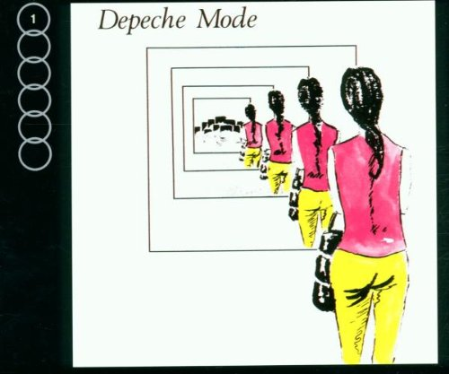 Depeche Mode - Depeche Mode Cd Singles Box Set, Vol. 1: Leave In Silence [disc 1] - Zortam Music