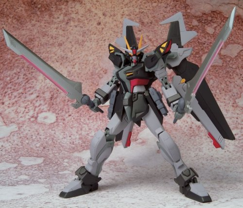 Gundam MSIA Strike Noir Extended Version Action Figure