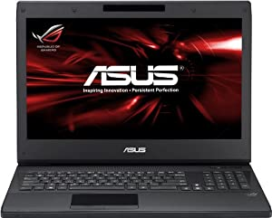 Asus G74SX-TZ293V 43,9 cm (17,3 Zoll) Notebook (Intel Core i5 2430M, 2,4GHz, 8GB RAM, 750GB HDD, 160GB SSD, NVIDIA GTX 560M, DVD, Win 7 HP)