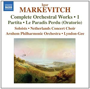 Complete Orchestral Works 1
