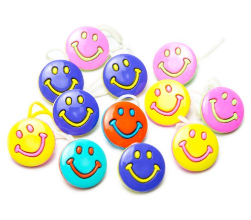 goloops! Smiley Face Limited Edition (12 Charms)