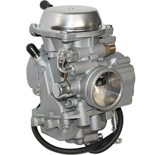 Caltric CARBURETOR Fits POLARIS SPORTSMAN 500 1996-1998 (Polaris Sportsman 500 Carburetor compare prices)