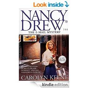 The E-Mail Mystery (Nancy Drew)