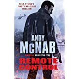 Remote Control: (Nick Stone Book 1)by Andy McNab