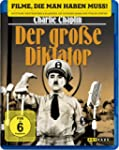 Charlie Chaplin - Der gro�e Diktator...