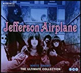 White Rabbit: Ultimate Jefferson Airplane Coll by JEFFERSON AIRPLANE (2015-08-03)