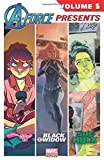 img - for A-Force Presents Vol. 5 book / textbook / text book