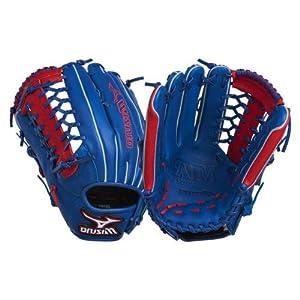 Mizuno MVP Prime 12.75 Outfield Lefty Baseball Glove by Mizuno