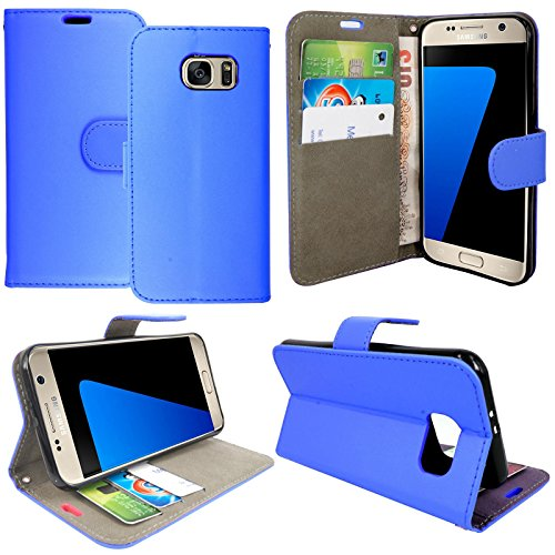 gr8-value-luxury-pu-leather-wallet-cover-flip-book-phone-mobile-case-for-huawei-ascend-y300-plain-bl