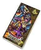 ドラゴンクエスト バトルロード オフィシャルカードファイルD