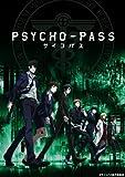 PSYCHO-PASS サイコパス VOL.2 (初回生産限定版)【Blu-ray】