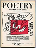 img - for Poetry London -- New York: Vol. 1 No. 2 book / textbook / text book