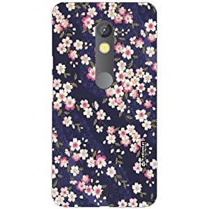 Moto X Play Back Cover - Abstract Art Designer Cases