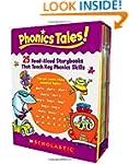 Phonics Tales: 25 Read-Aloud Storyboo...