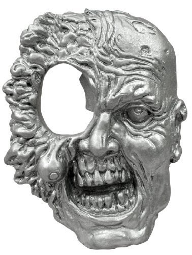 Diamond Select Toys The Walking Dead One Eyed Zombie Metal Bottle Opener by Diamond Select