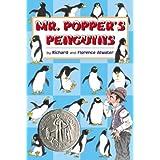 Mr. Popper's Penguins ~ Richard Atwater