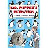 Mr. Popper's Penguinsby Richard Atwater