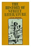 img - for The History of Street Literature book / textbook / text book