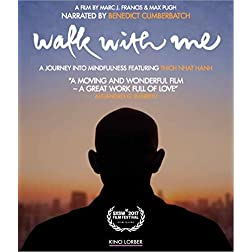 Walk With Me [Blu-ray]