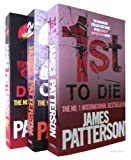 James patterson James Patterson: Womens Murder Club Series 3 books: (1st To Die / 2nd Chance / 3rd Degree)