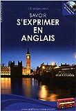echange, troc Jean-Pierre Vasseur - 120 pages pour savoir s'exprimer en anglais (1CD audio)