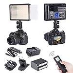 Neewer LED308C Photo Studio Ultra Hig...