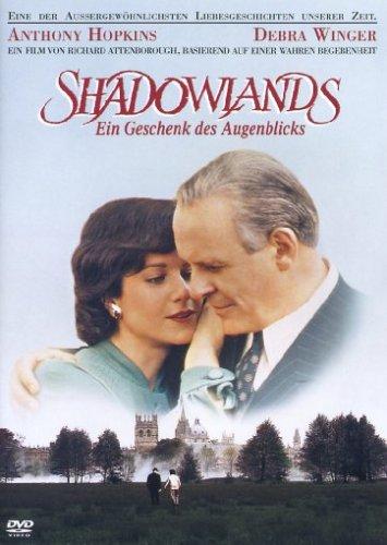 Shadowlands - Ein Geschenk des Augenblicks