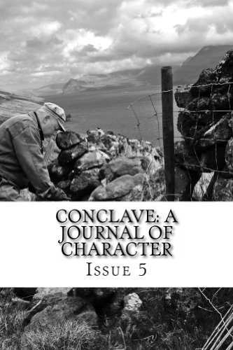 Conclave: A Journal of Character by Milton Davis, CJ Cheryh, Karen Essex, Peter S. Beagle, Jane Yolen, Sara Backer, Jessica Amanda Salmonson