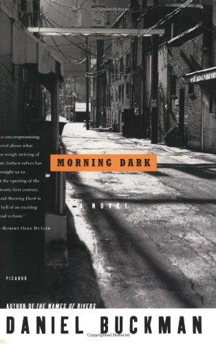 Morning Dark: A Novel