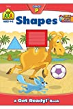 Shapes (Get Ready Books)